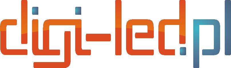 DIGI-LED – sklep elektroniczny i serwis IT